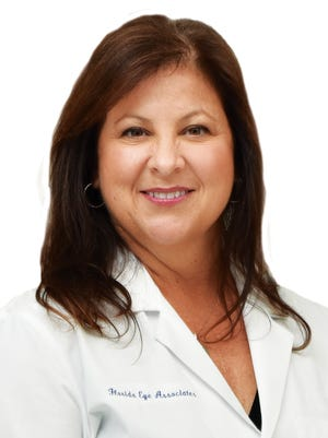 Dr. Victoria Dixon is an optometrist for Florida Eye Associates, based in the offices in Cocoa Beach, Melbourne and Viera.