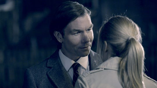 """Jerry O'Connell is among the actors cast in Jay Craven's new film, """"Wetware."""""""