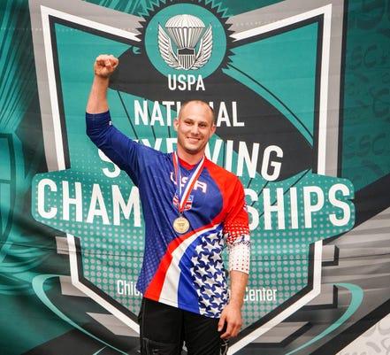 2018 Uspa Nationals
