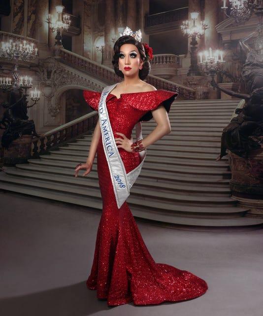 Missd A Pattaya Crown