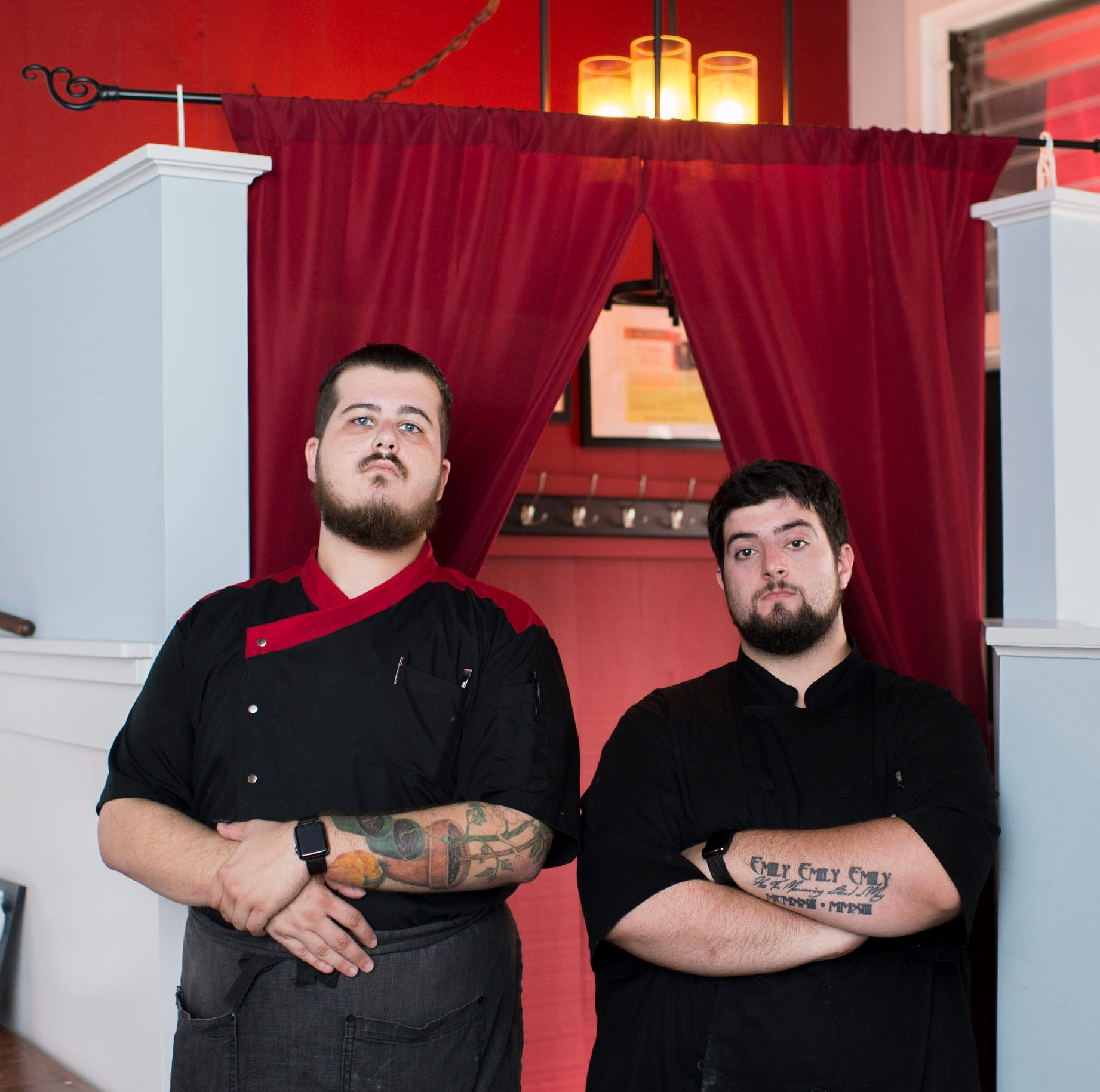 C.C.'s Kitchen, a Haddon Heights BYOB, has growing to do but it's delicious to follow along