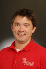 Chris Hill, PT, MHS, OCS, Physical Therapy Director for Ohio