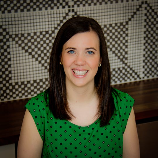 Tara Noland, executive director of the GreenLight Fund
