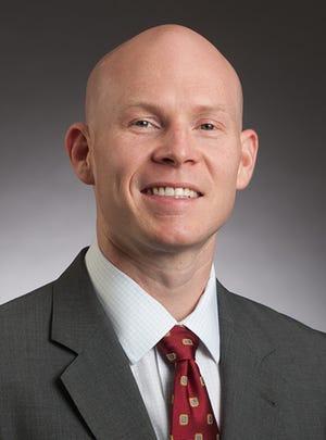 Dr. Joshua M. Murphy