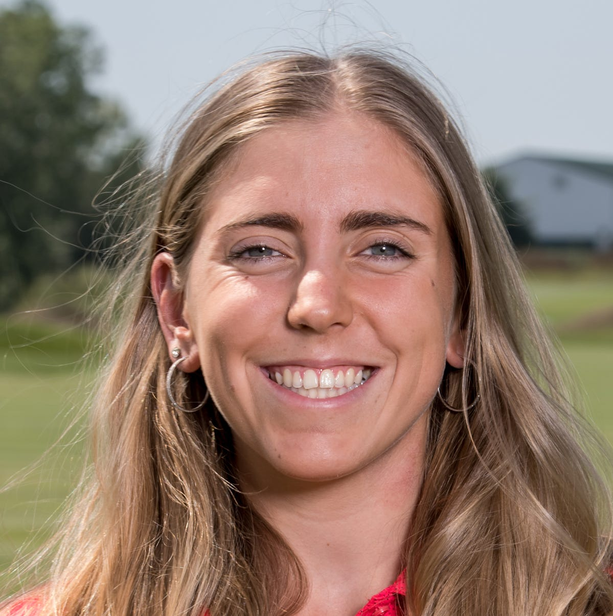 How Iowa State plans to honor slain Cyclones golfer Celia Barquin Arozamena