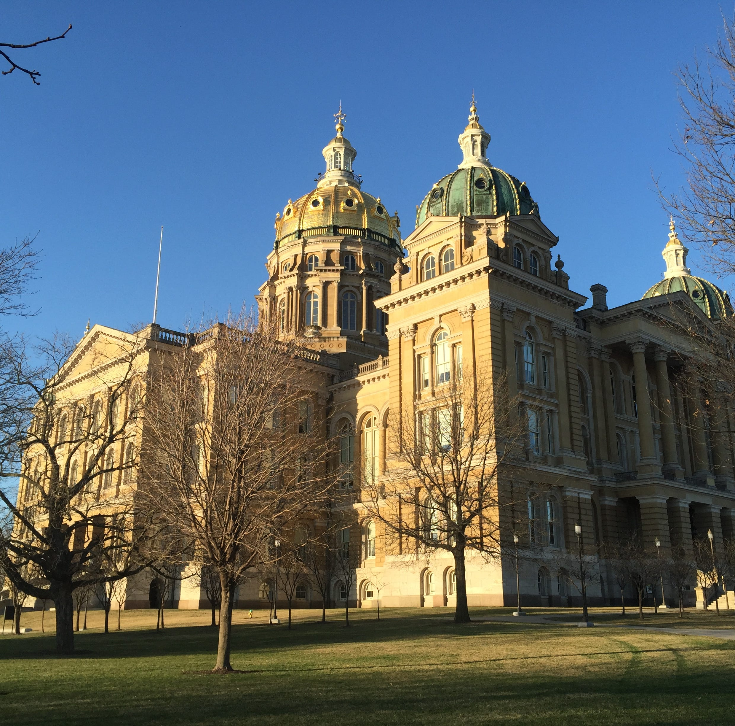 Capitol harassment: Here are the detailed allegations against current and past Iowa lawmakers and staff members