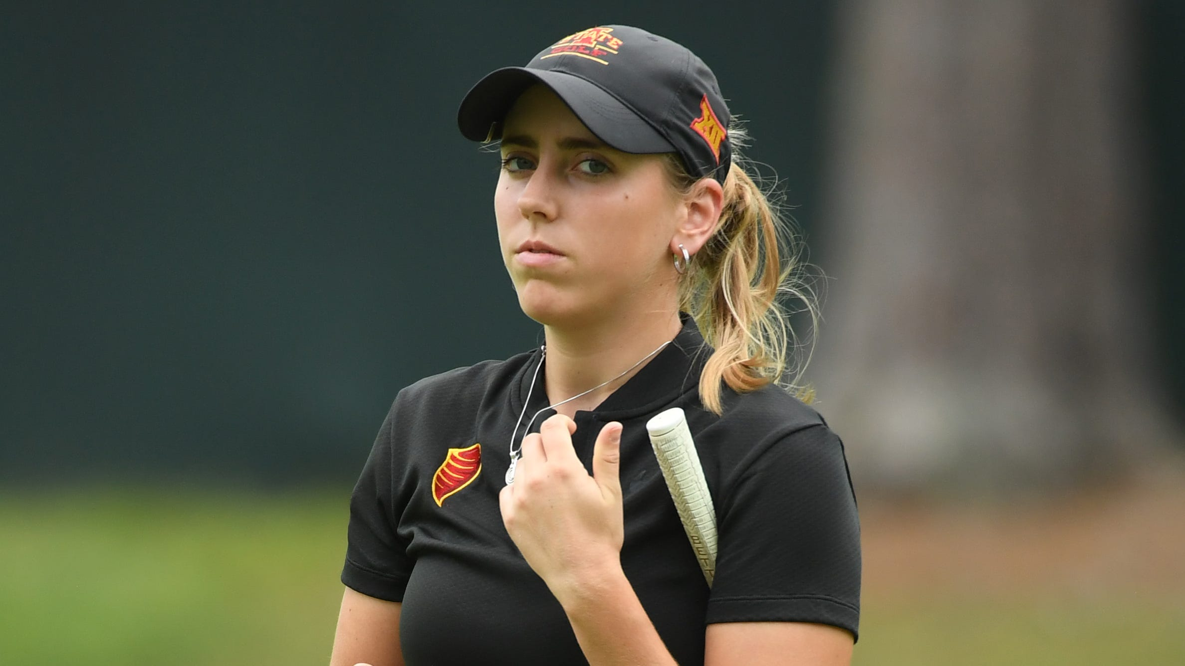 Iowa State football asking fans to wear yellow in honor of slain former Iowa State golfer
