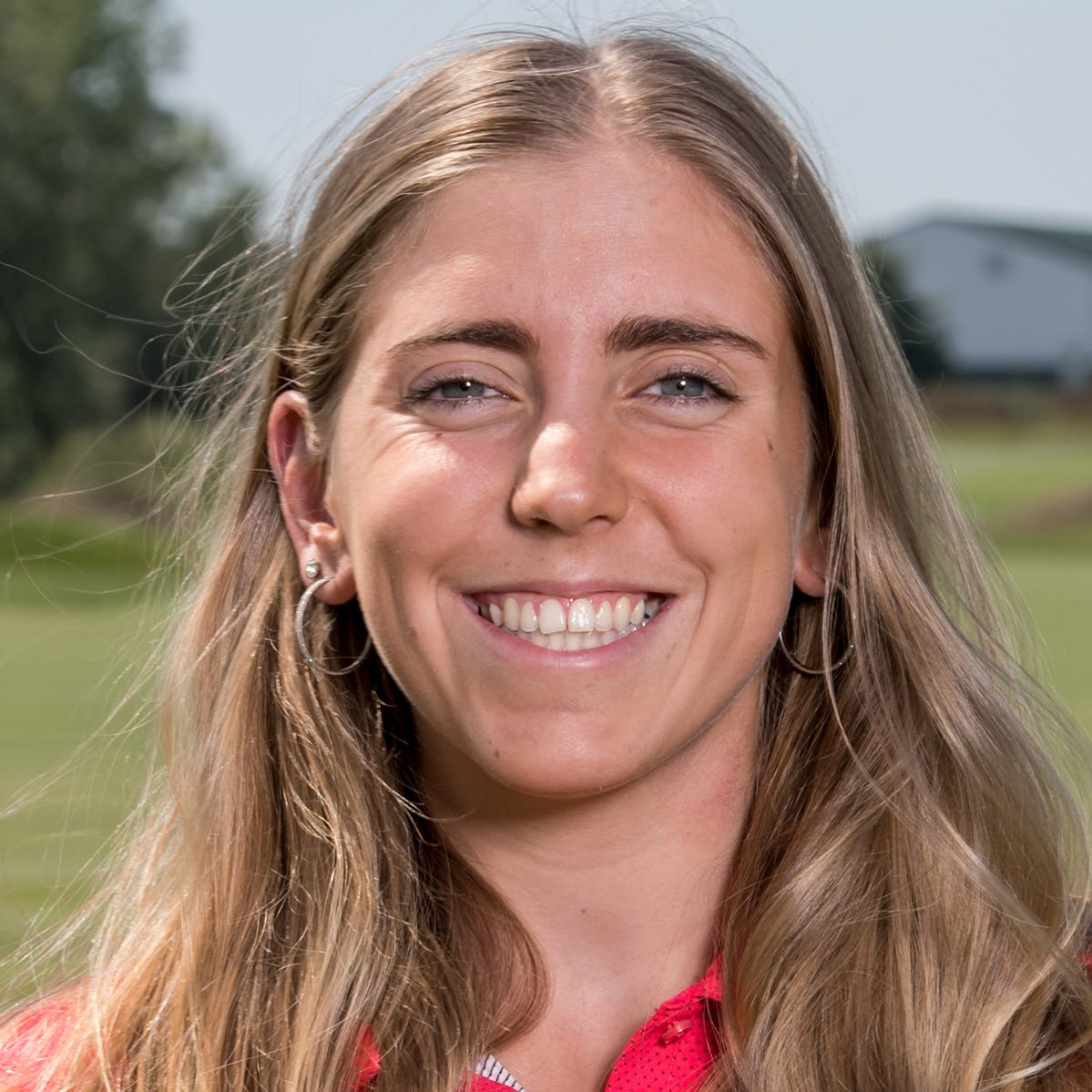 Iowa State women's golf team withdraws from competition to grieve slain former teammate