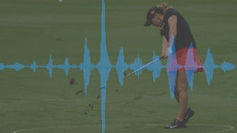 Audio from Ames Police dispatchers and officers reveal details around the discovery of Iowa State golfer Celia Barquin Arozamena.