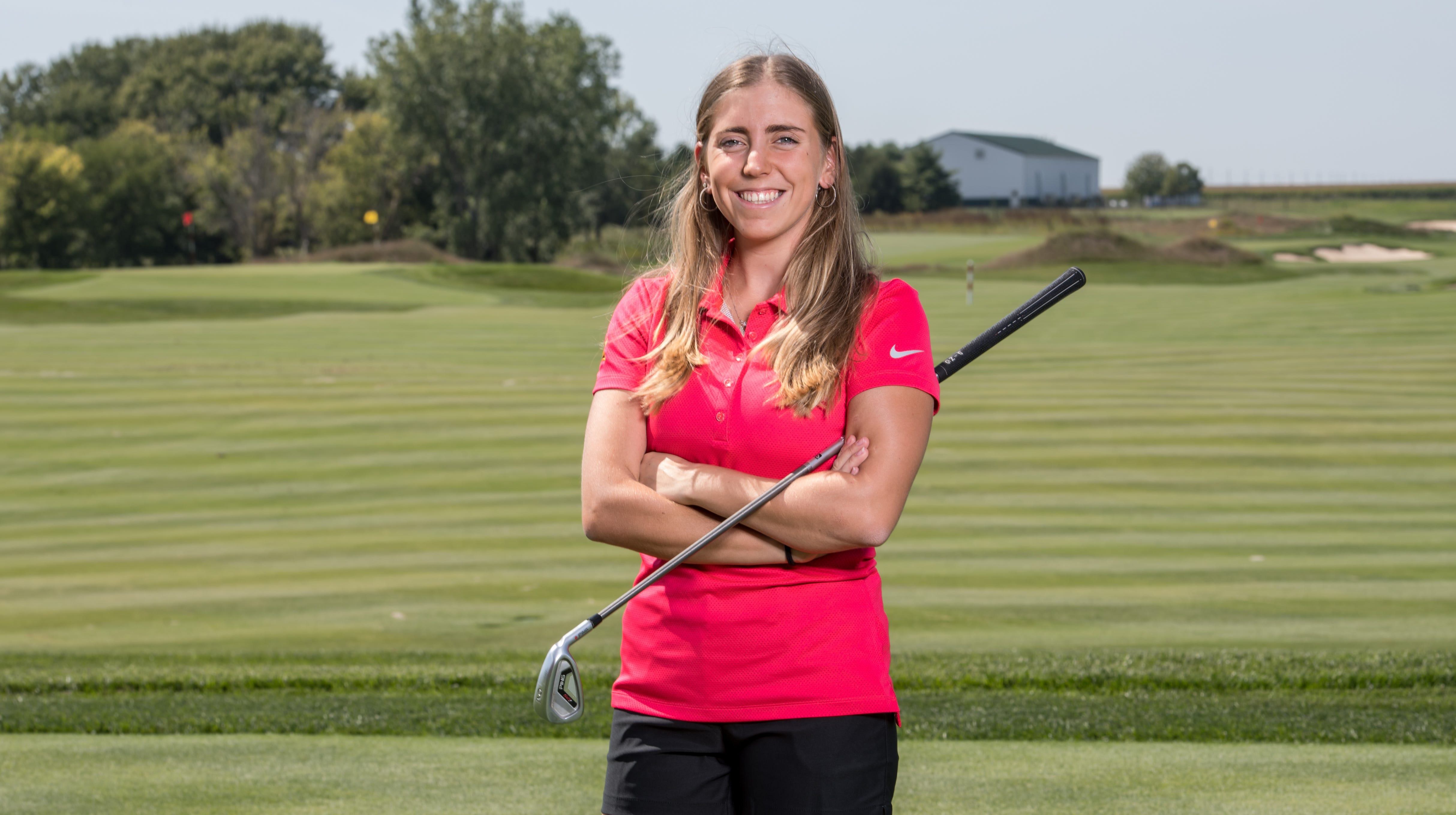 Slain Iowa State golfer Celia Barquin Arozamena had large aspirations, those who knew her say
