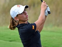 Collin Richards pleads guilty in killing of former Iowa State golfer Celia Barquin Arozamena