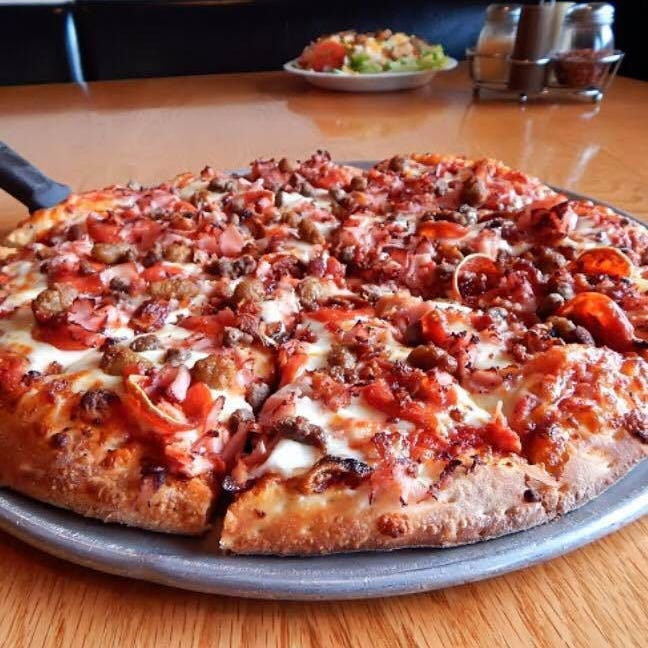 27 top-rated pizza places in Michigan