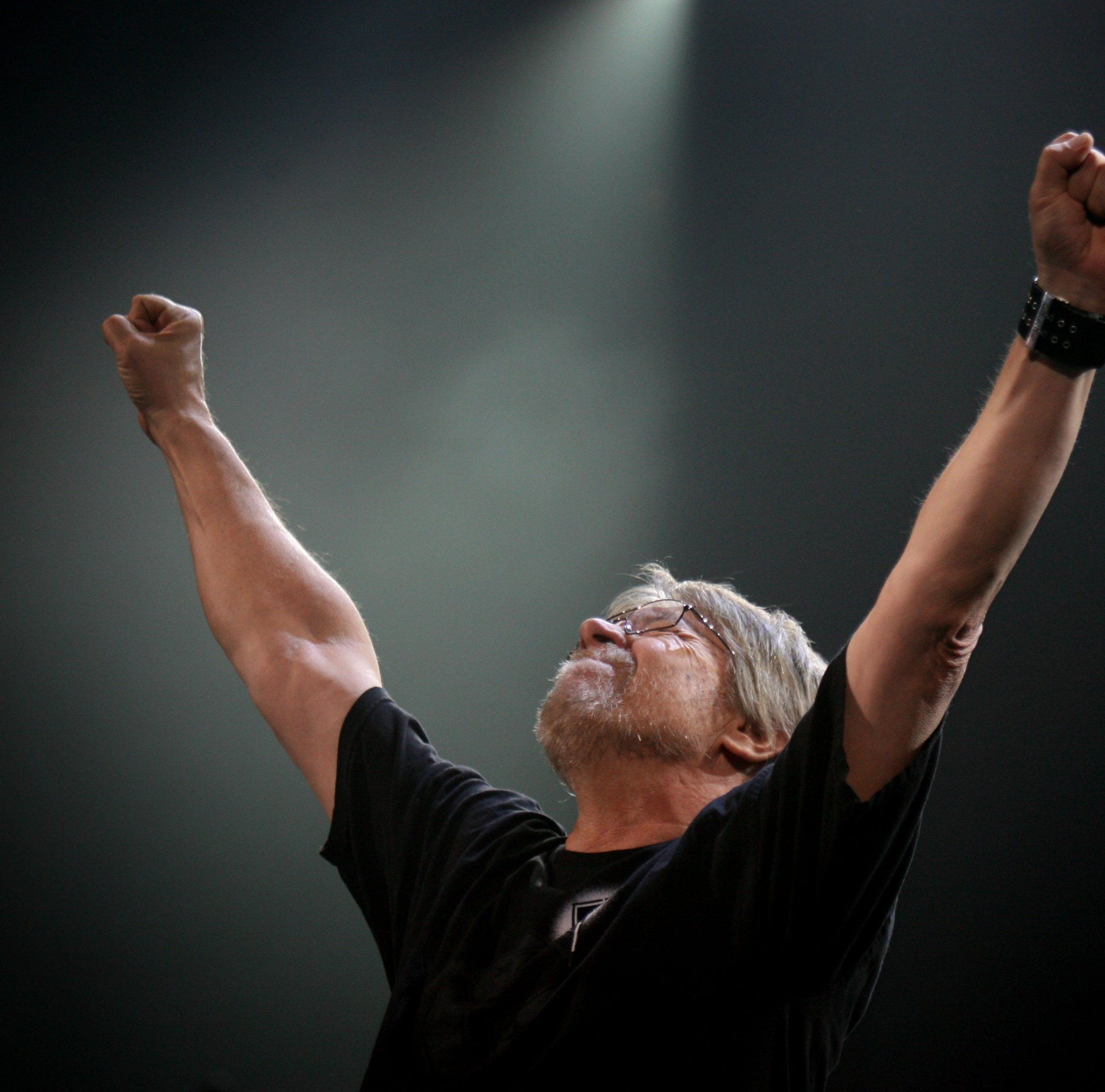 Bob Seger announces final tour; retiring from the road after 56 years