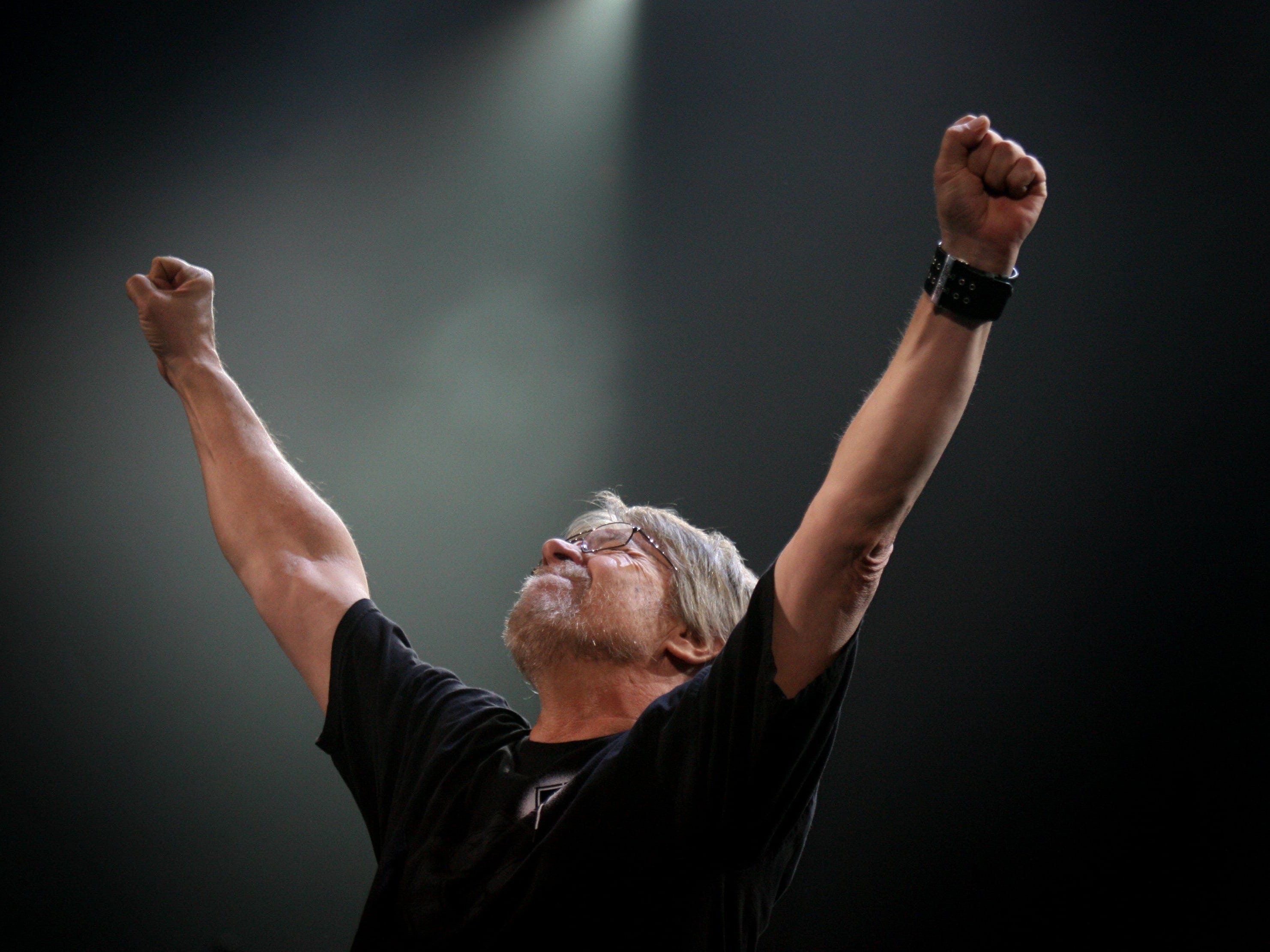 Bob Seger announces final tour dates; he's retiring from the road after 56 years