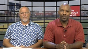 Rod Beard and Dave Goricki talk about the first half of the high school football season.