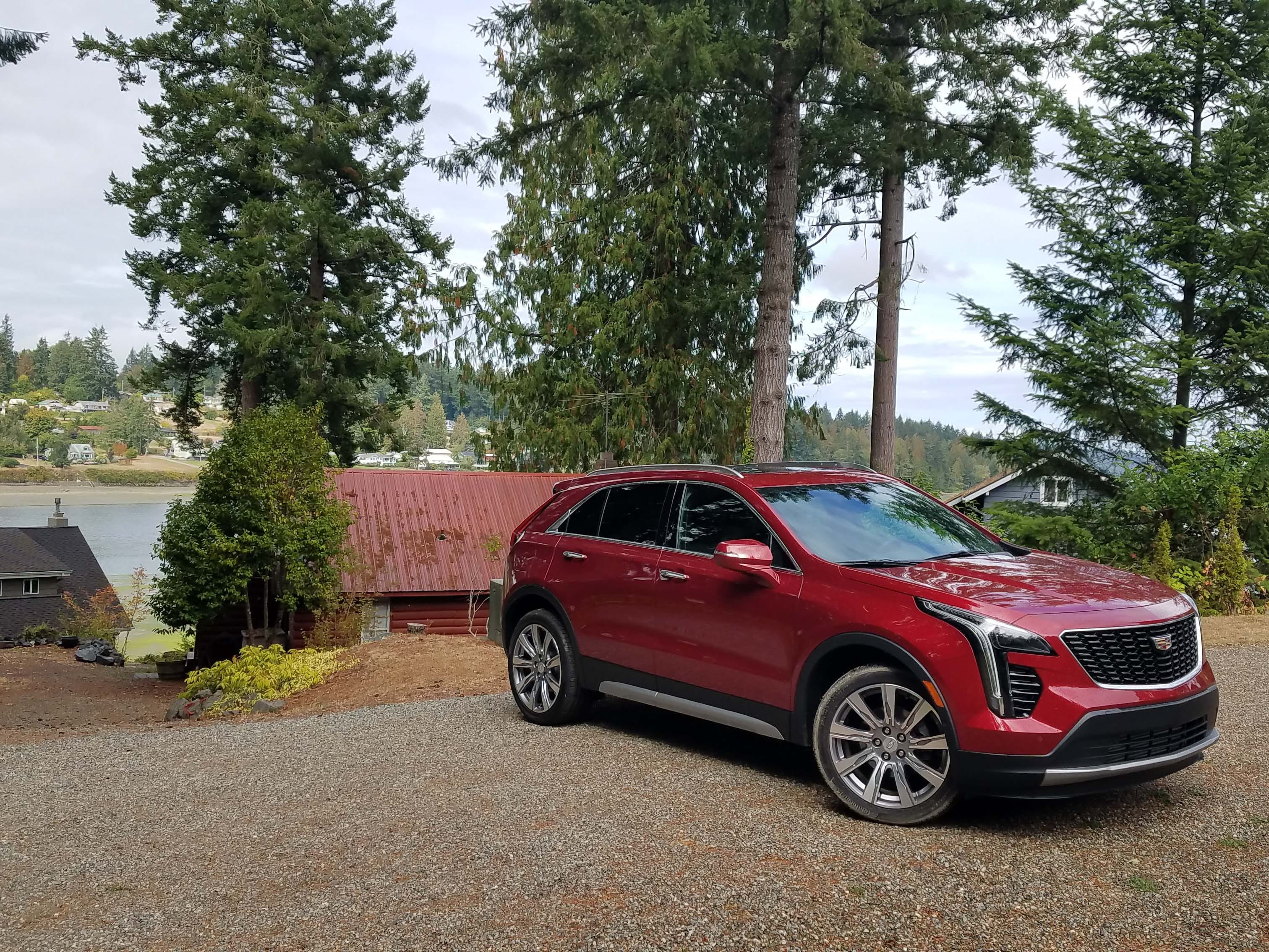 The 2019 Cadillac XT4 is the brand's first subcompact ute — competing against segment mainstays like the BMW X1, Audi A3 and Mercedes GLA. Roomy and powerful, the XT4 is the largest SUV in the segment.