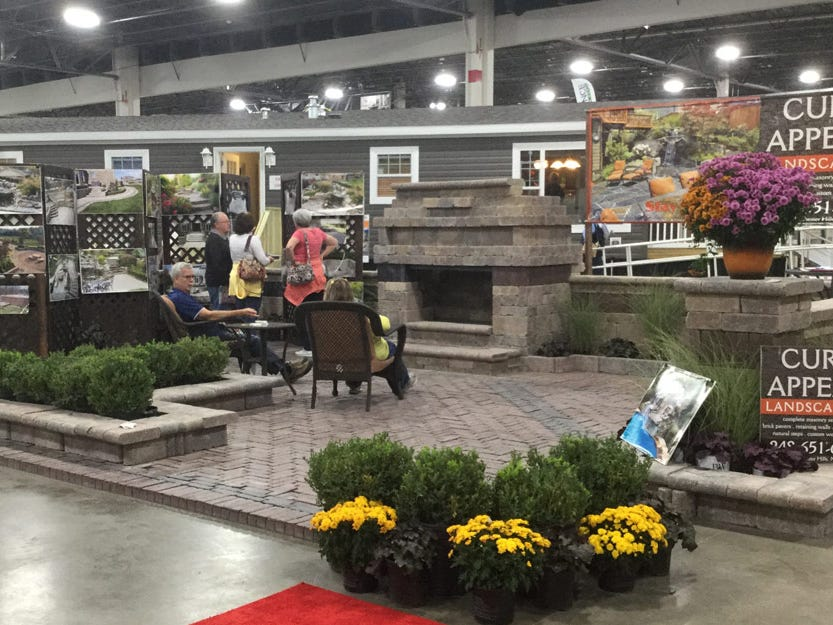 Attend the Novi Home Show as an Insider