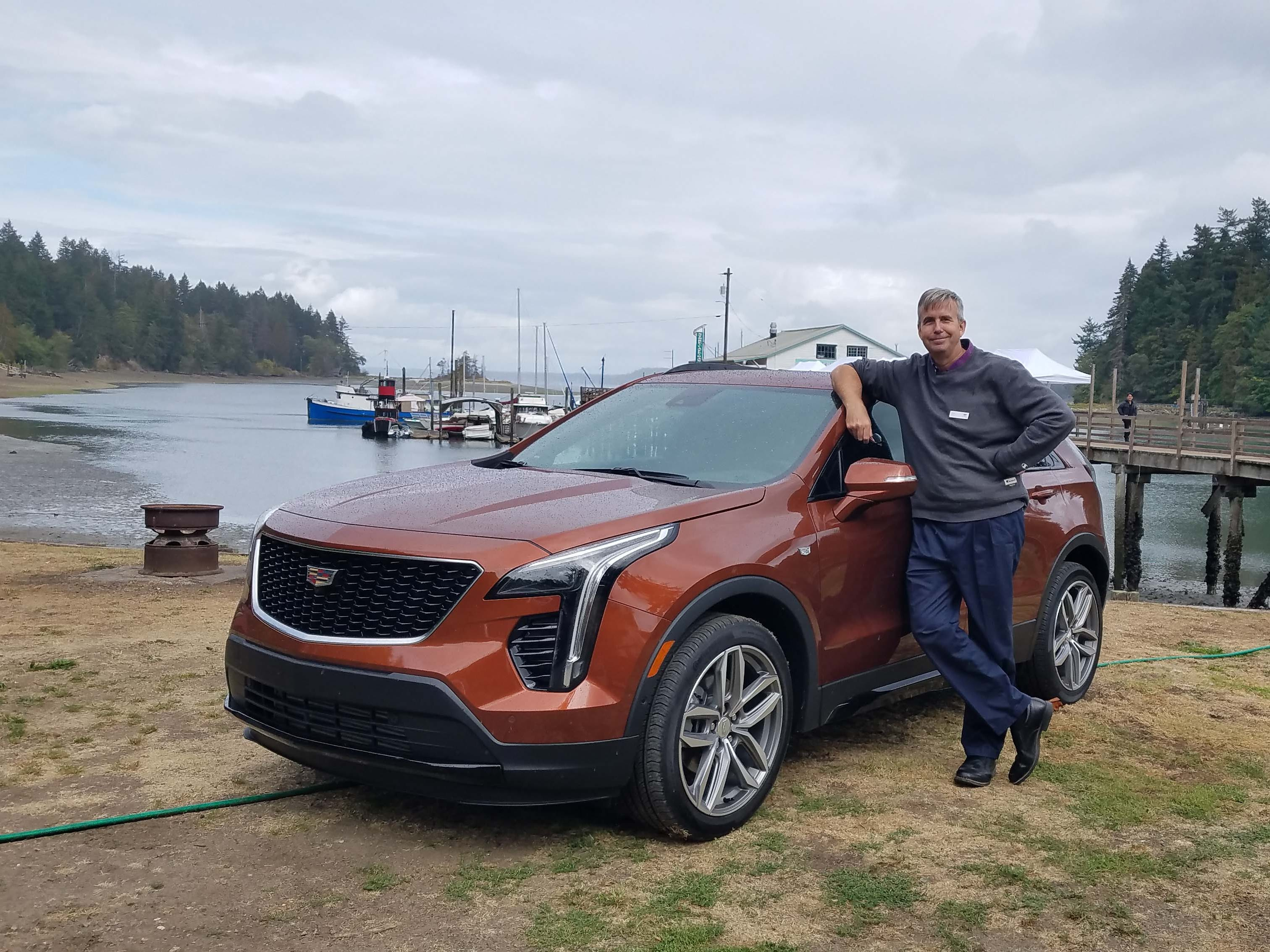 Detroit News auto critic Henry Payne flogged the 2019 Cadillac XT4 across metro Seattle and found it one of the most satisfying entries in the fast-growing subcompact ute segment. With interior room that pushes into the compact ute space, the XT4 is also fun to drive.