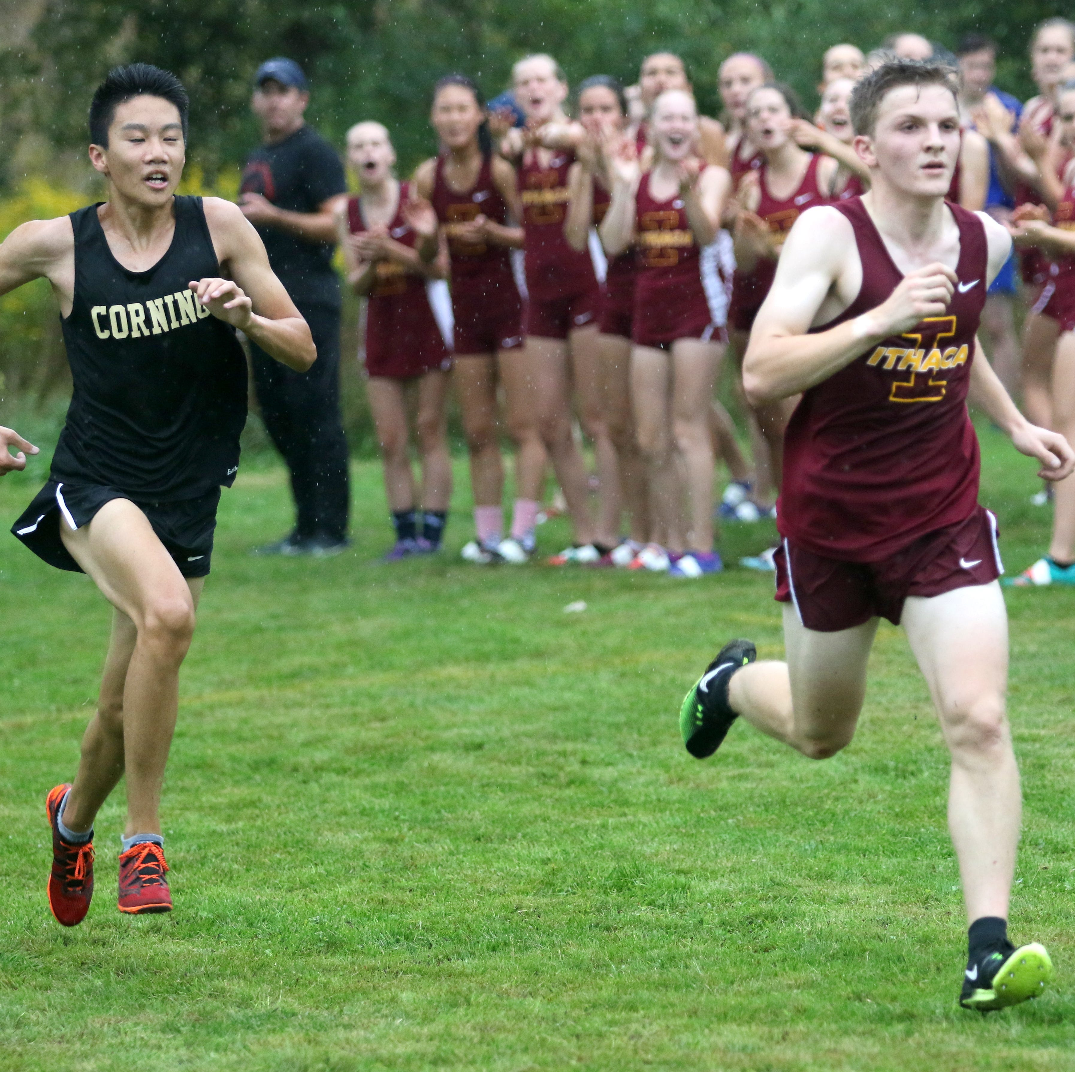 Gallery: STAC West cross country meet