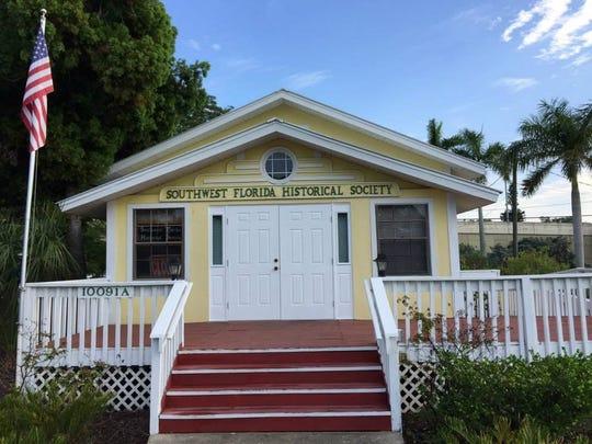 Southwest Florida Historical Society