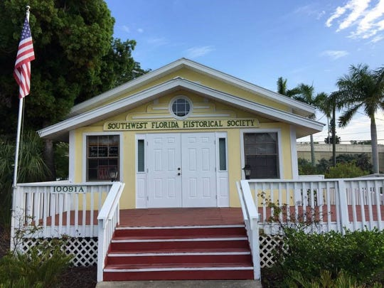 Southwest Florida Historical Society