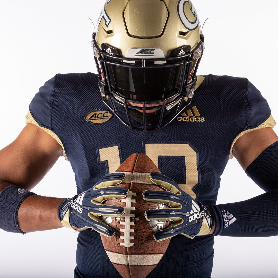 Georgia Tech to unveil throwback uniforms for game against Clemson