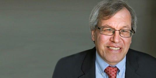 Dean of UC Berkeley School of Law Erwin Chemerinsky