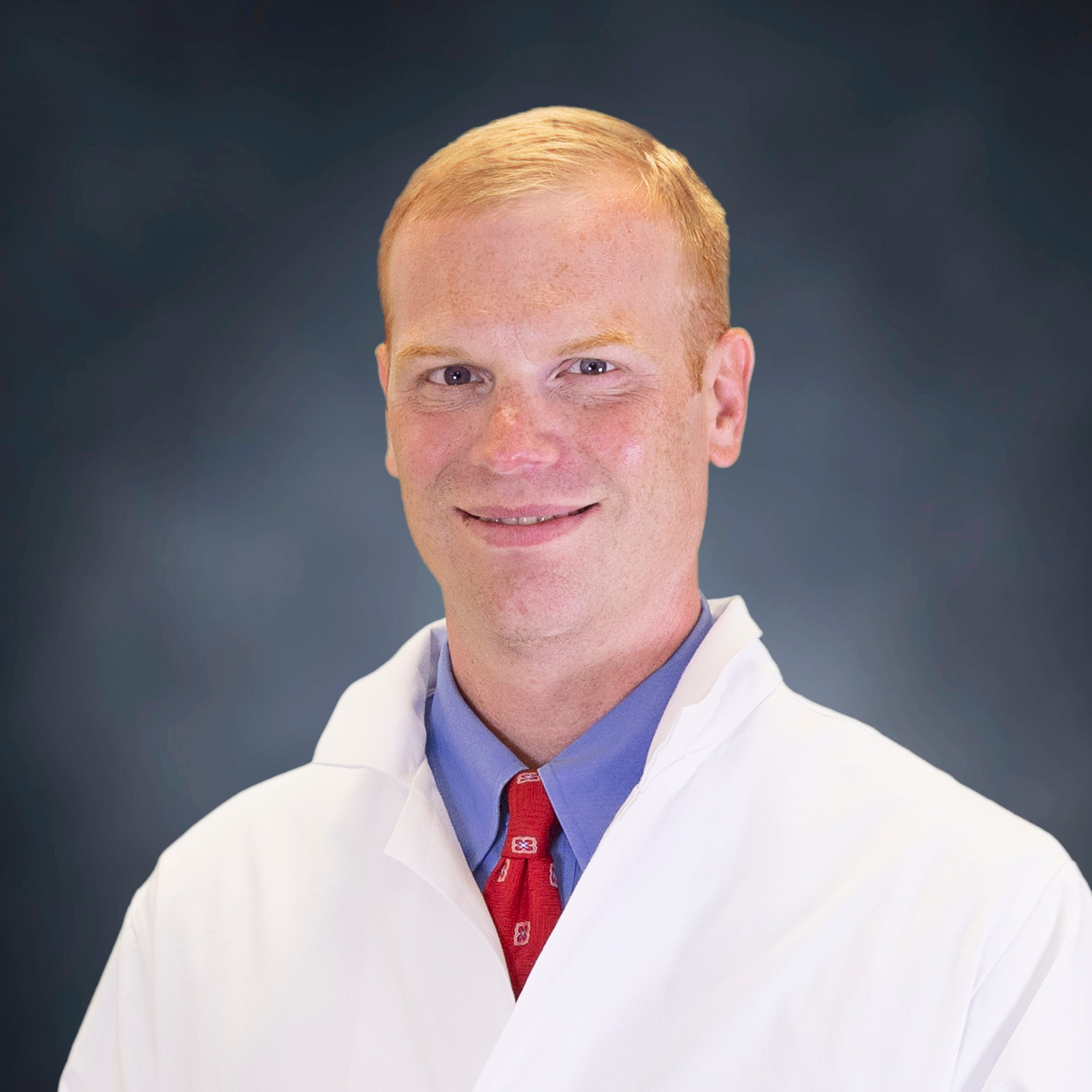 Rheumatologist Dr. Zachary Pruhs joins GRMC