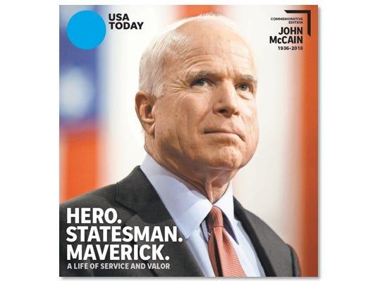 Subscriber Access: John McCain Special Edition