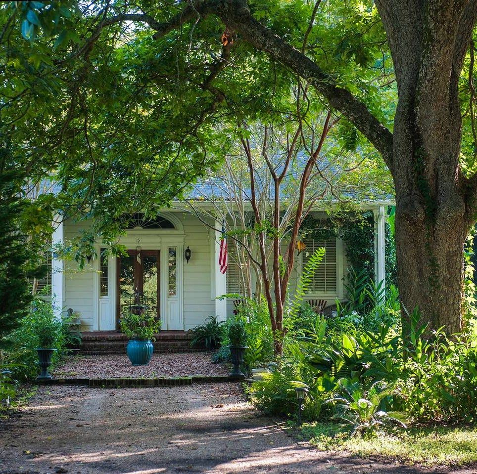 Airbnb: These are the No. 1 'wish-list' spots in Mississippi's top-20 cities