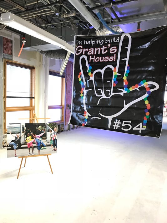 Grants House 5
