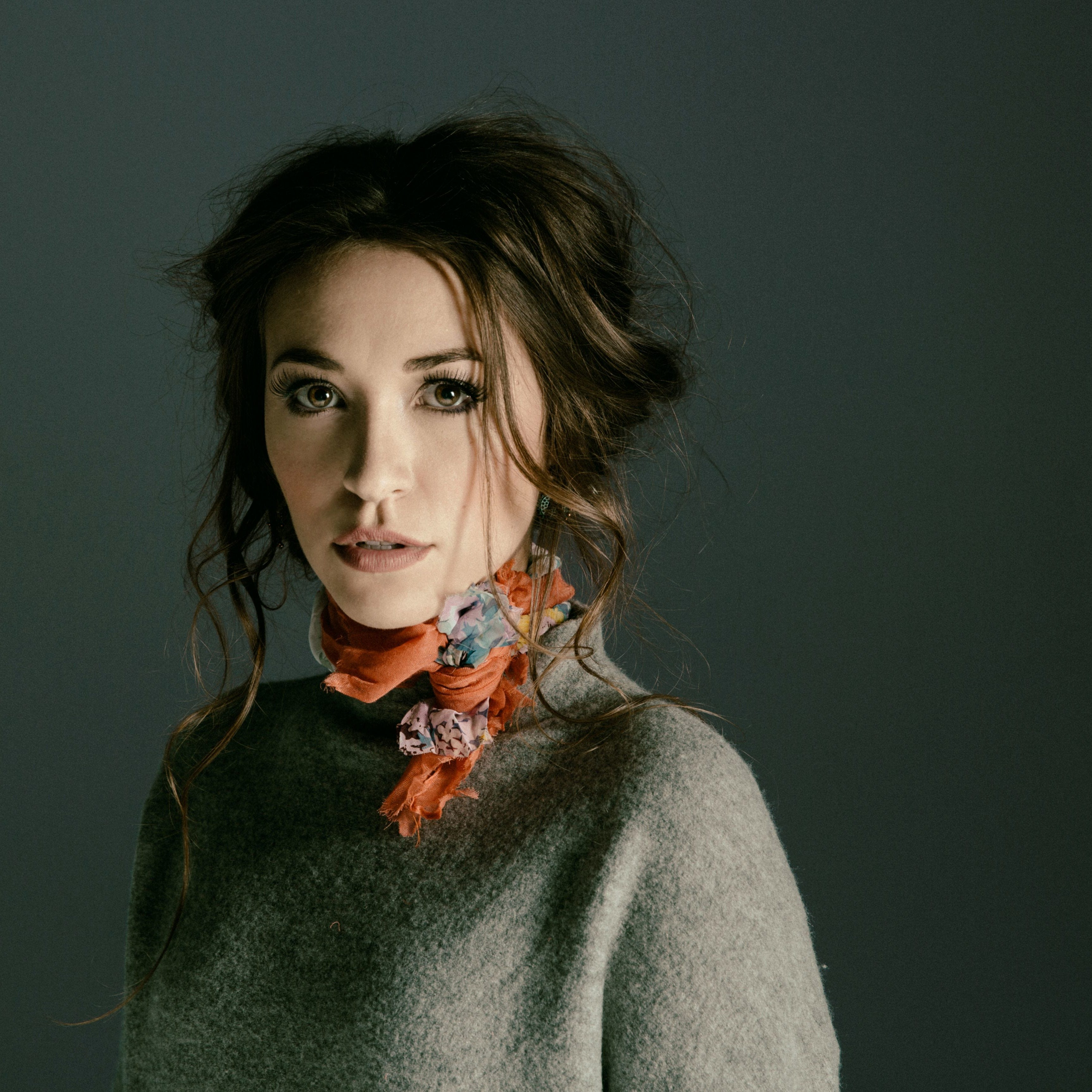 Lauren Daigle wins Grammy for song and album