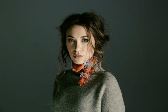 Lafayette native Lauren Daigle has scored her fourth No. 1 single on Billboard's Christian Airplay chart.
