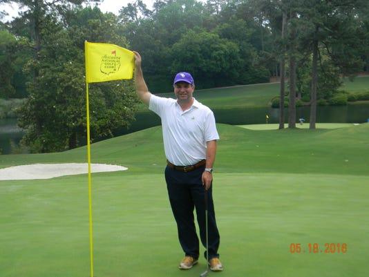 Golf Column
