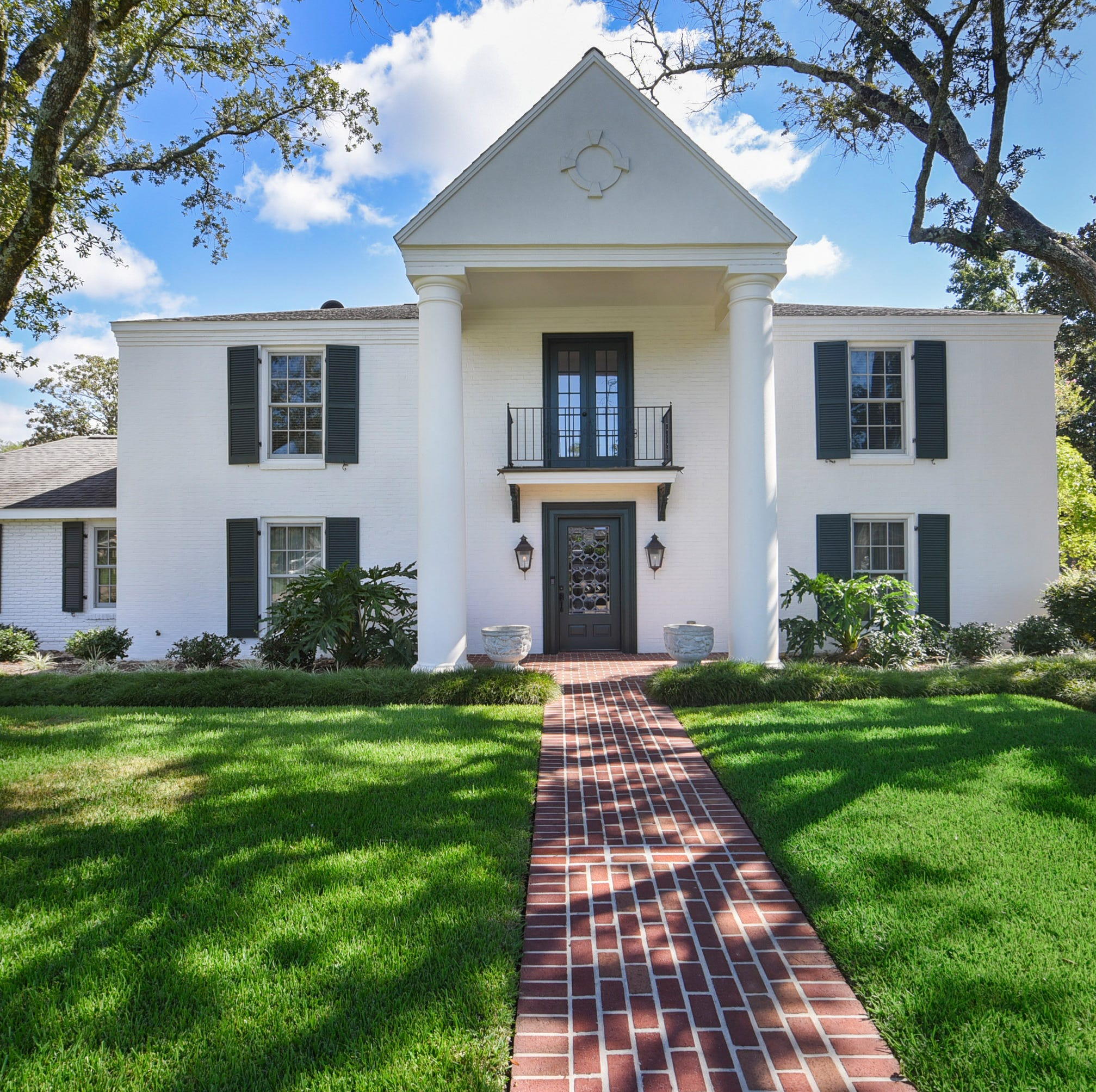 Got $1.3M? familiar Greenbriar mansion is up for grabs