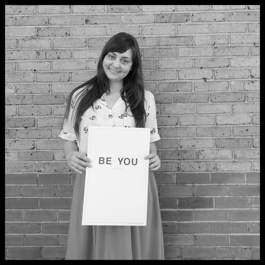 Be You Alex