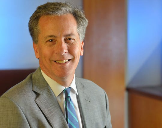 Jack Greiner, attorney for Graydon