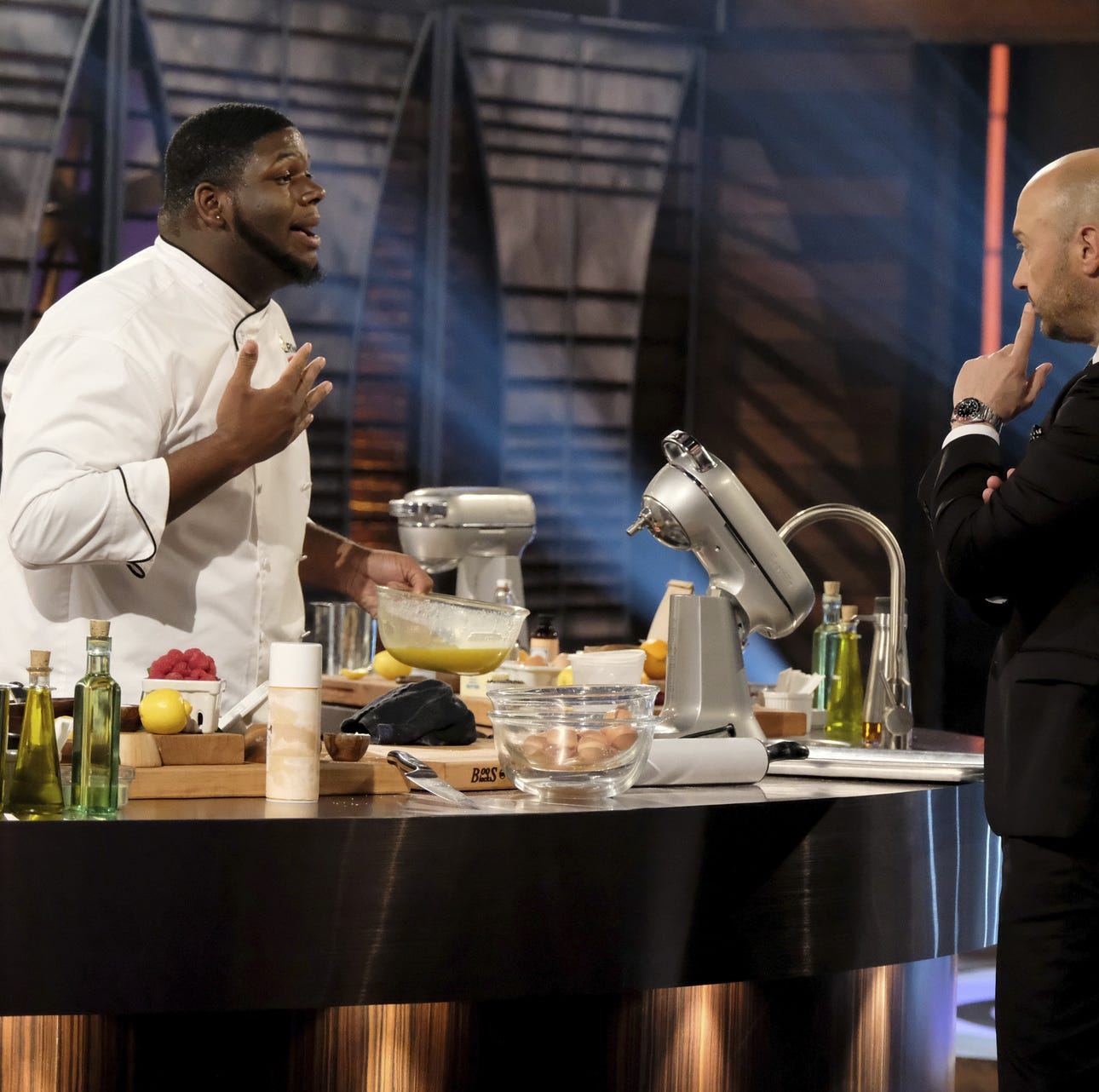 Can Louisville's 'MasterChef' cook win it all? How to watch the finale