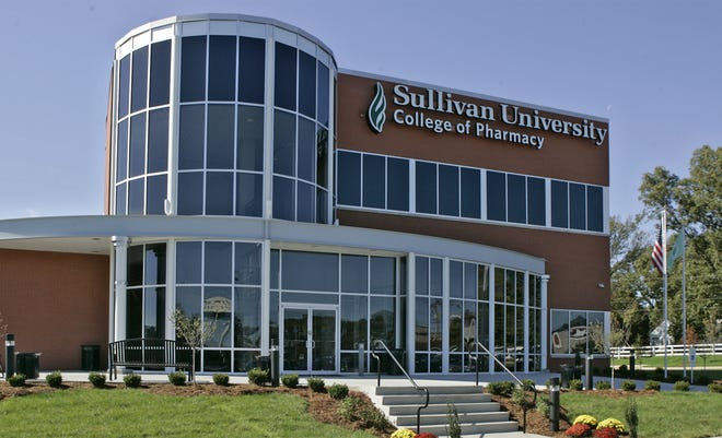 Sullivan Unviersity.