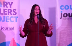Louisville Storytellers: Krysta Manning had to shift her priorities