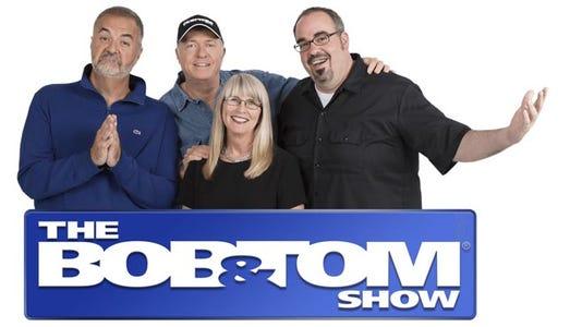 Bob And Tom Slider