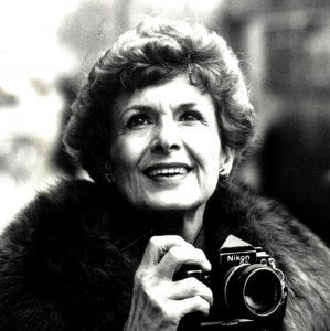 Born and raised in Two Rivers, Charlton Heston's wife Lydia Clarke Heston dies at 95
