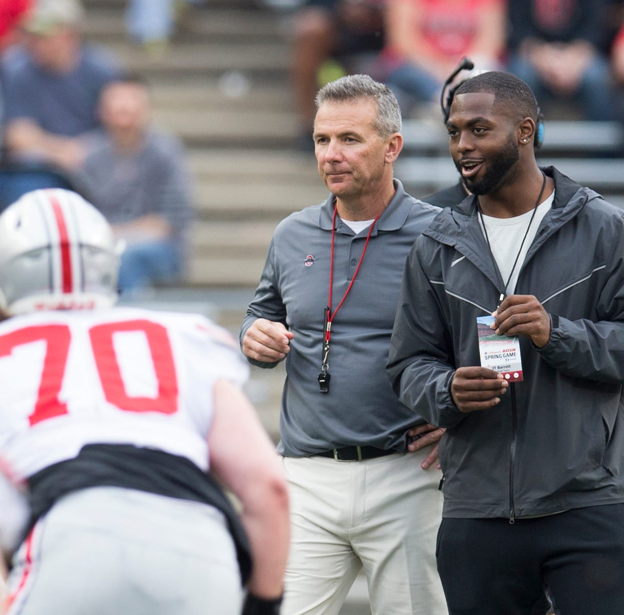 Ohio State football: Urban Meyer's ready for the saga to be over ... are you?