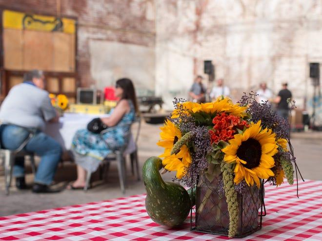 Memphis Farmers Market will host its 13th annual Farm Fest on Sept. 30.
