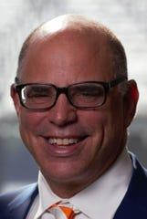 Dr. Scott Strome