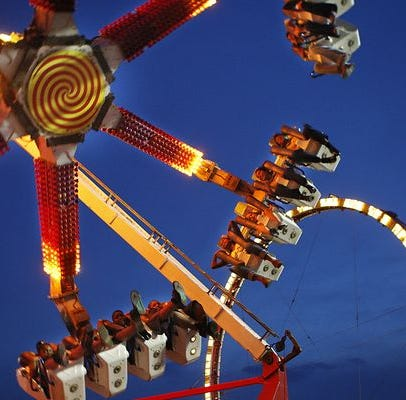 The Mid-South Fair: 10 things to know and do