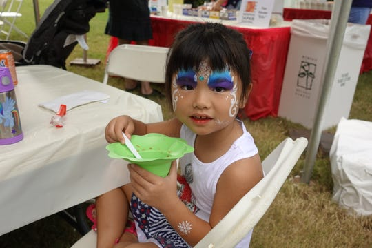 The Memphis Japan Festival is Sept. 30 at the Memphis Botanic Garden.