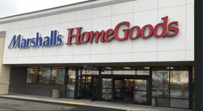 A woman, 33, of Waukesha became frightened when she thought two men were following her at Marshalls & HomeGoods, 2665 S.108th St., West Allis. Police investigated and concluded that she had no been in any danger.