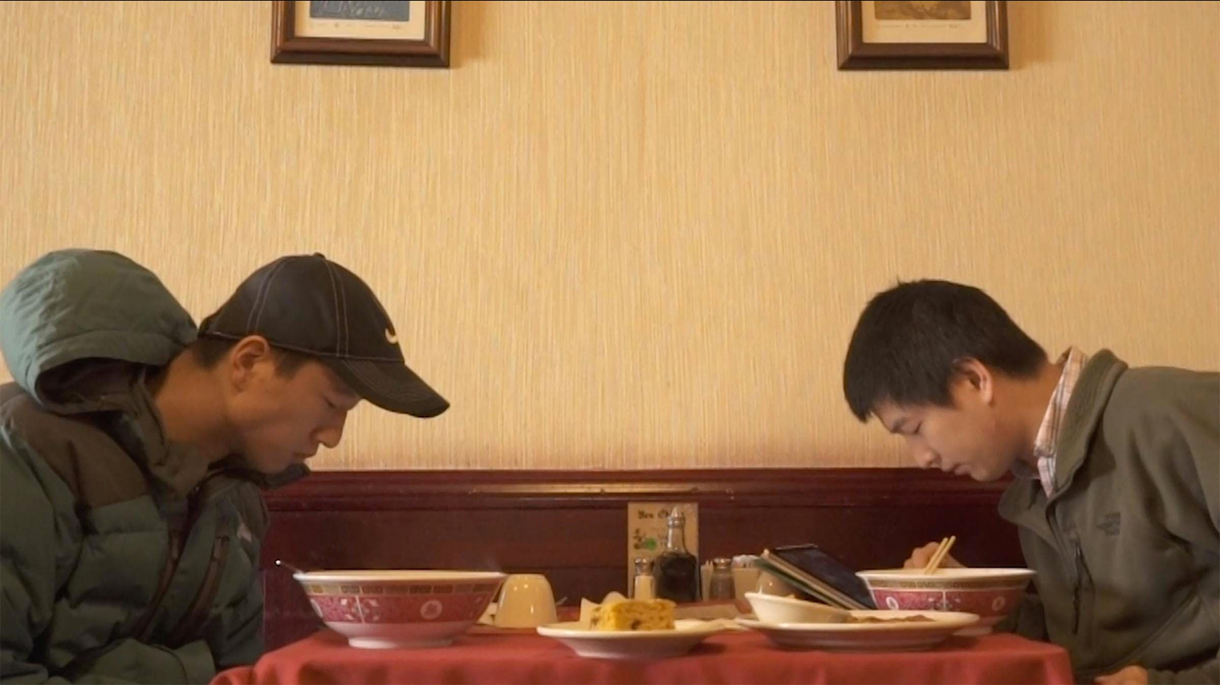 "A popular Milwaukee restaurant, and a way of life, are captured in transition in the documentary ""Yen Ching,"" showing at the 2018 Milwaukee Film Festival."