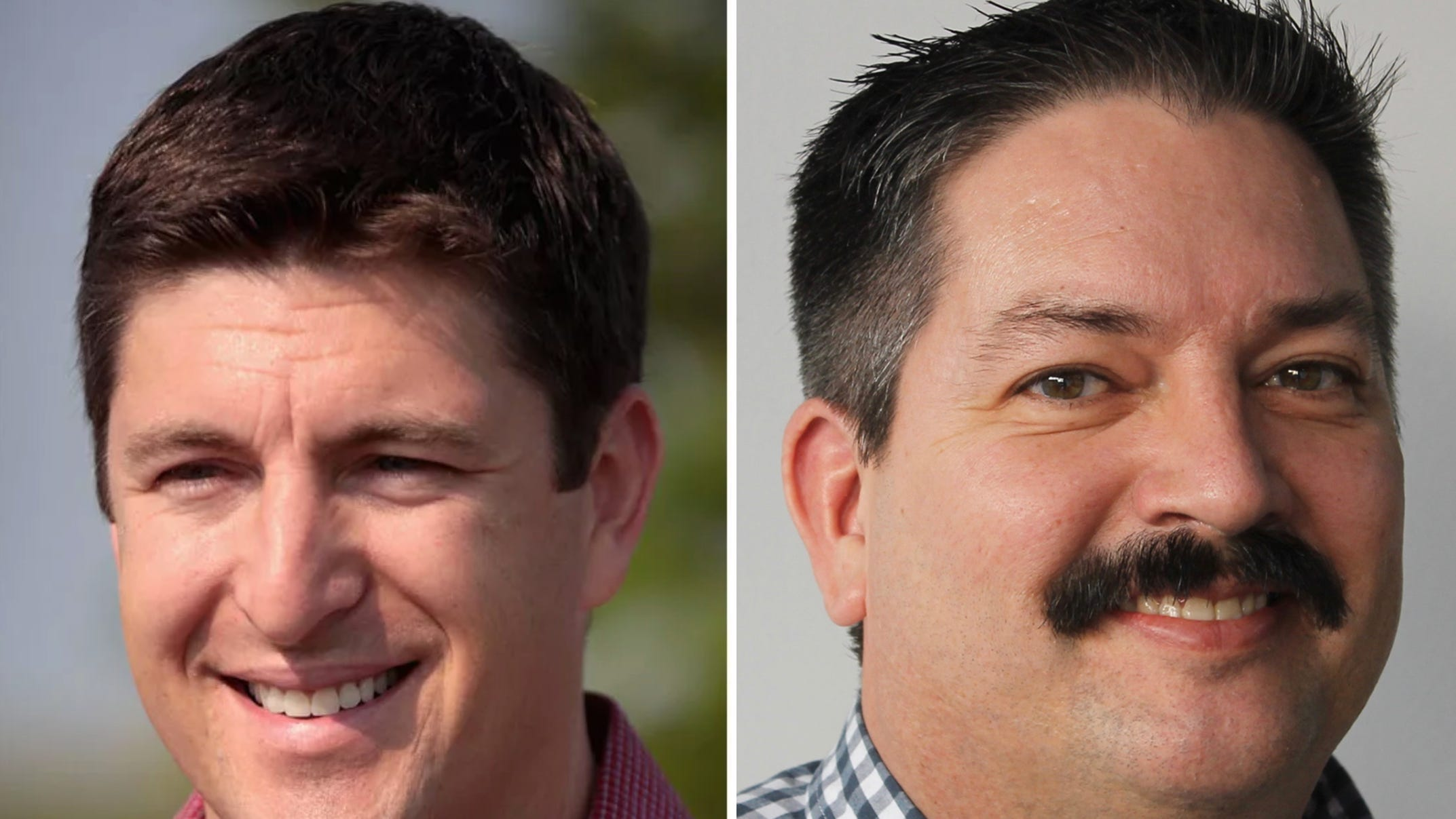Republican group launches second attack TV ad against Randy Bryce -- this one featuring his brother